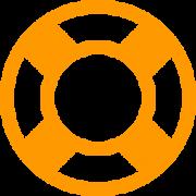 help-lifeguard-symbol